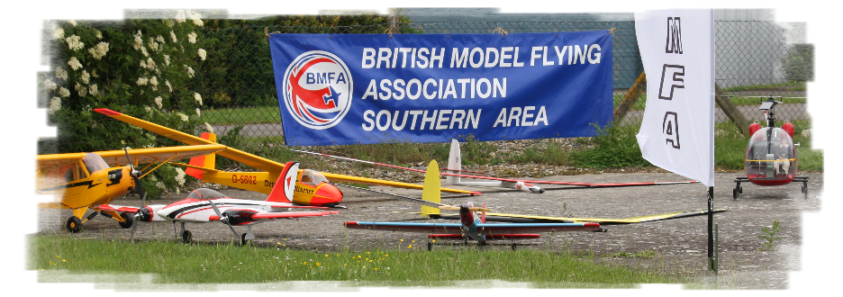 Southern Area BMFA